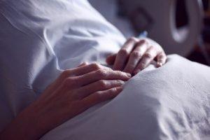 Spitalexternen Onkologiepflege