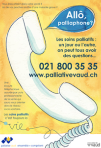 Palliaphone Vaud