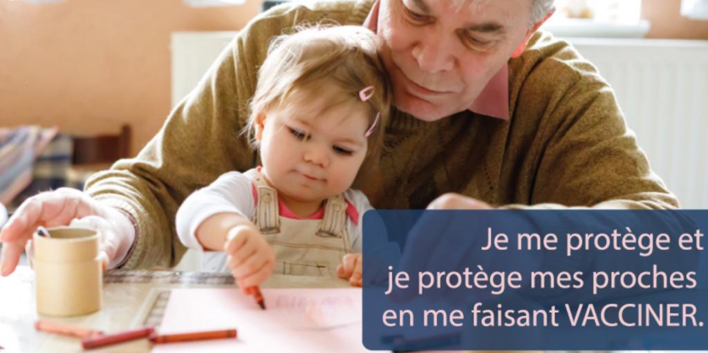 Vaccination Campagne Canton de Genève